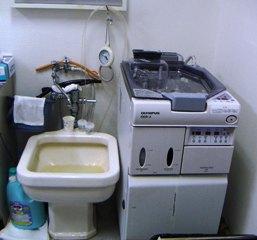 内視鏡洗滌消毒装置