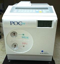 赤外分光分析装置 Pocone
